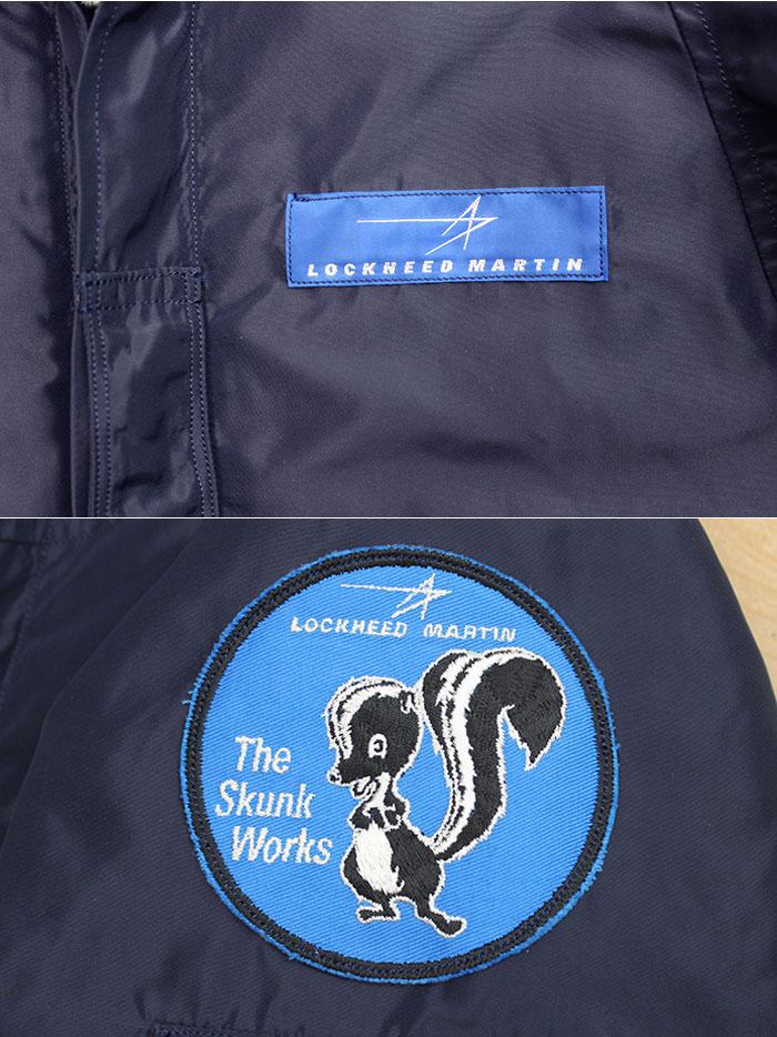 Lockheed Clothing Store