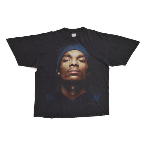 Snoop Dogg BEWARE OF DOGG Vintage T-shirt ヴィンテージ Tシャツ 古着 スヌープ・ドッグ