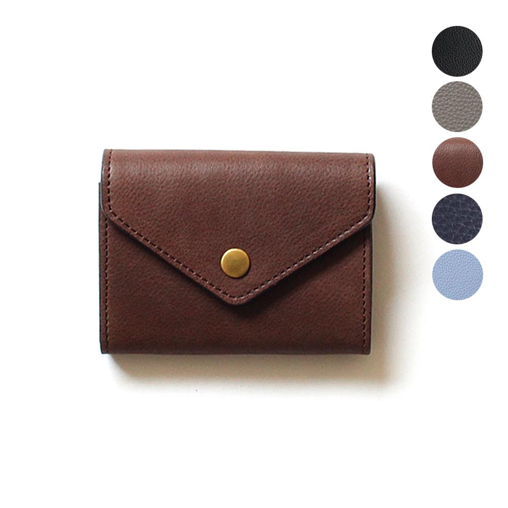 Ense(アンサ)カード&コインケース ew-115 /(全5色) 1118ブラック、ブラウン、ネイビー、ブルー、グレー 、市場