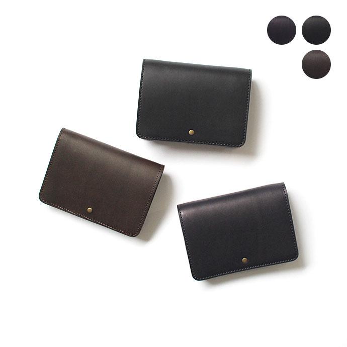 Ense(アンサ) wallet / レザー 二つ折りウォレット mw-802 - 全3色