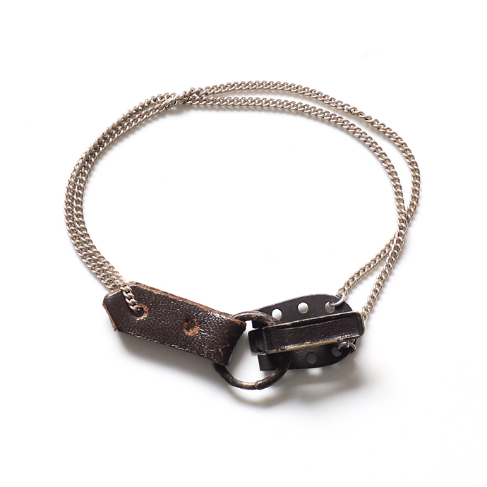 ina.seifart(イナ・セイファート) pelzhakenarmband bracelet フックブレスレット