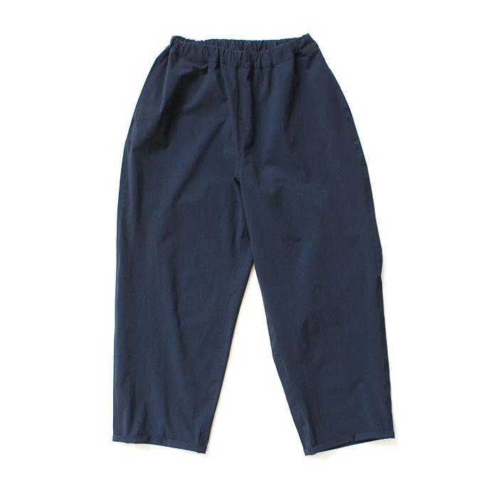 / ポイント消化 Easy Navy ストレッチナイロンイージーパンツ 買いまわり Powderhorn Mountaineering(パウダーホーン・マウンテニアリング) PH19SS-006 - 買い周り Mountain Pants 買い回り