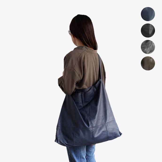 SEASIDE FREERIDE(シーサイドフリーライド)マグネットホック付き シープレザーショルダーバッグ RT BAG / 全4色【送料無料】 市場