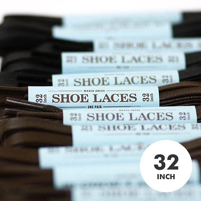靴ひも【6点以上でネコポス 】 靴紐 蝋引き コットン This is... (ディスイズ)/ Waxed Dress Shoelaces - 32inch ロウ引きシューレース【あす楽 オールデン ウエストン ビジネスシューズ 楽天市場