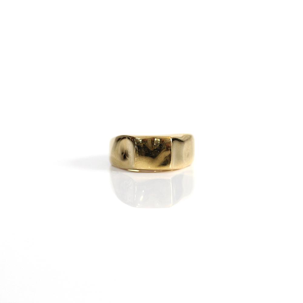 12/20 20:00~23:59 UNKNOWN. U055 UNEVENNESS リング / 真鍮■指輪 レディース メンズ サイズ ゴールドアクセサリー 誕生日プレゼント クリスマスプレゼント ブラス シンプル 男性 女性 男女兼用 ユニセックス