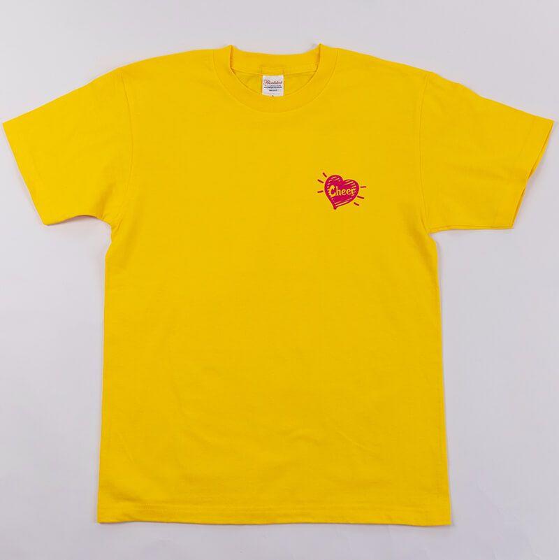 NEW ARRIVAL カラーバリエーション サイズが豊富チアTシャツ チアパンチアパンキッズ 2021年新作チアTシャツたいだい柄 オーバーのアイテム取扱☆ チアパン子供