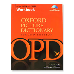 oxford picture dictionary british english pdf