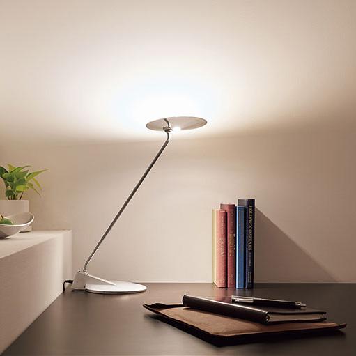 デスクライト 山田照明 Z-LIGHT Miro ミロ Z-G3000【正規販売店】Zライト Z-G3000 LED 高演色Ra80 自然光 目に優しい リラックス 照明 電気スタンド LEDスタンド ギフト 高級 照明