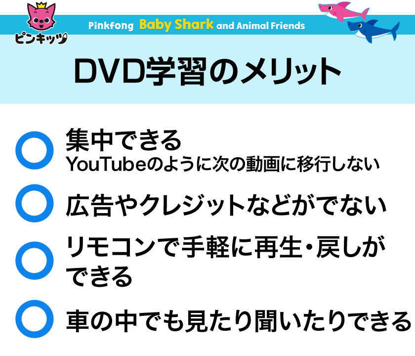 Family nursery rhyme toy picture book child petit gift of the song infant  English teaching materials pink phone shark shark baby child English shark