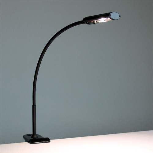 Clamp Desk Lamp Led eigo | rakuten global market: desk light led bedroom reading light