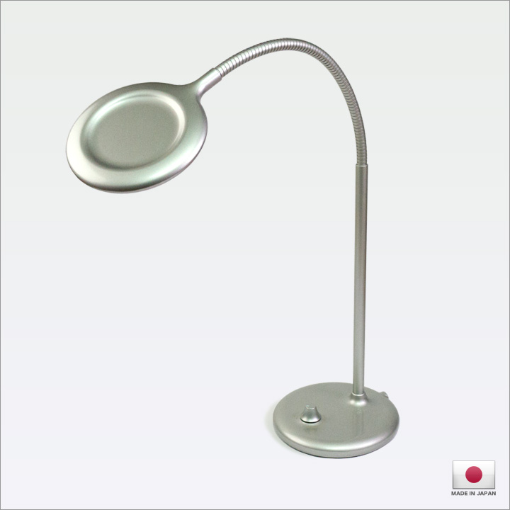 Lamp Led Reading Lfx Series 3 Desk Type Can Be Used In Lights Flexible Arm Light Stand Book