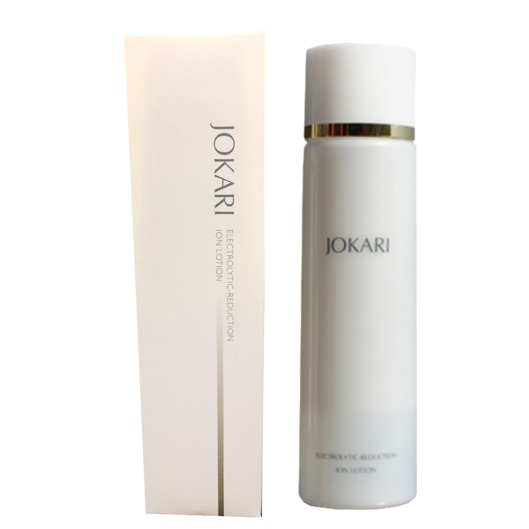 JOKARI ジョカリ イオンローション 敏感肌、妊婦可ELECTROLYTIC-REDUCTION LOTION 150ml 送料無料