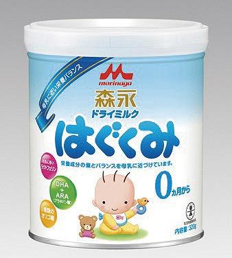 売買 ミルクアレルギーの赤ちゃんも安心 保存用粉ミルク2タイプ 現金特価 賞味期限1年6ヶ月 ドライミルク〈はぐくみ〉