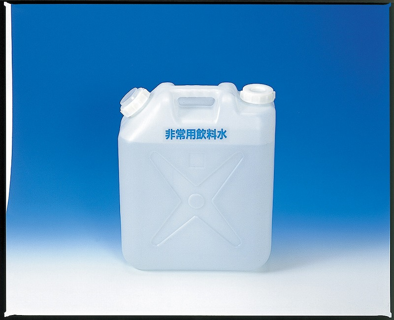 防災関連グッズ 大人気 非常用飲料水タンク 品質保証