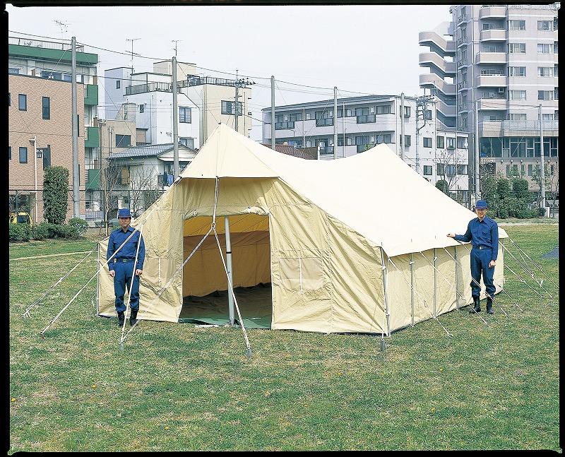 大型テント〈クイック30〉