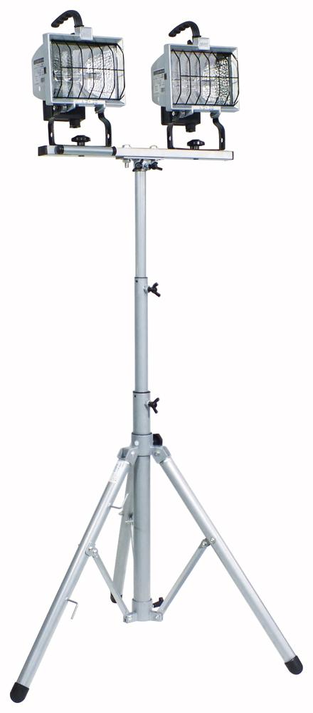 ハロゲン投光器 ハロスター500