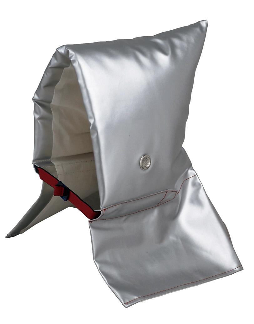 防災関連グッズ 避難時の安全確保に 返品送料無料 防災頭巾 セーフティクッション 半額 小