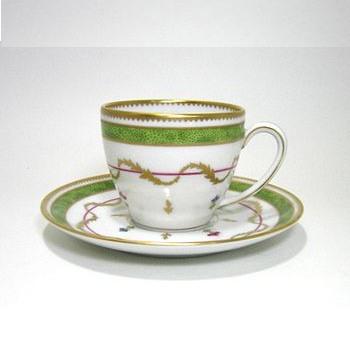 アビランド・ヴューパリベール コーヒーC/S