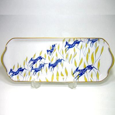 アビランド・ナイロビ サンドイッチトレイ 35cm