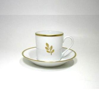 アビランド・フローレンティン・オール コーヒーC/S