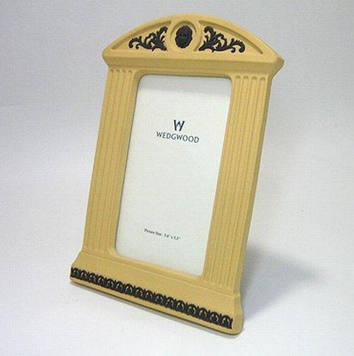 ウェッジウッド・ライブラリーコレクション ピクチャーフレーム H20cm
