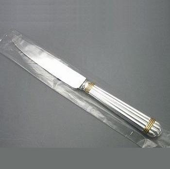 クリストフル 【アリアゴールド】 24.5cmディナーナイフ