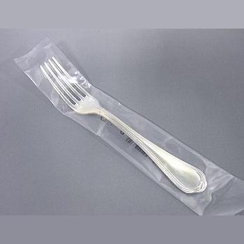 クリストフル 買物 オセアナ 送料無料新品 17cmデザートフォーク