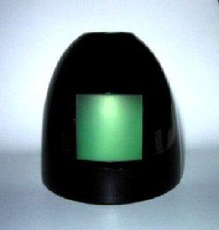 サルビアティ ヴェネチアン セギ ベース21cm グリーン/ブラック