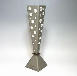スワロフスキー210527・Calixベース H28cm