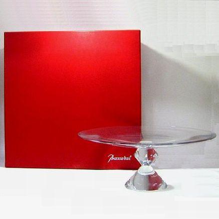 バカラ 【ベガ 2100】  137 グランドコンポート φ32.5cm