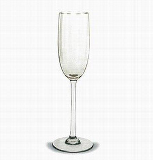 バカラ 【モンテーニュ 1107】 109 シャンパンフルート