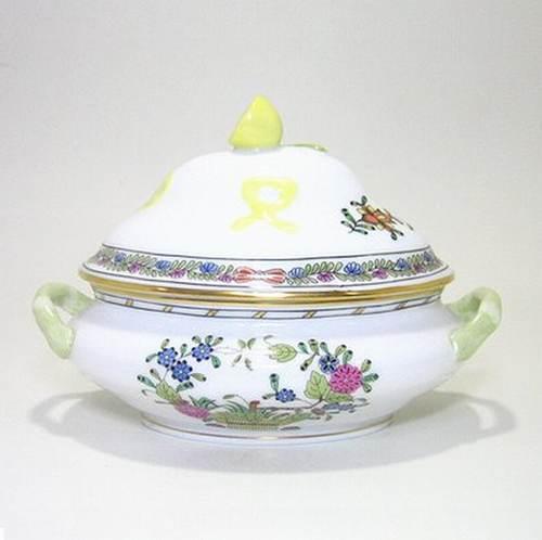 超高品質で人気の ヘレンド・インドの華多彩色FD レモンBox6017:輸入洋食器店アイン 店, ピュアナチュラル:4377b2f6 --- nagari.or.id