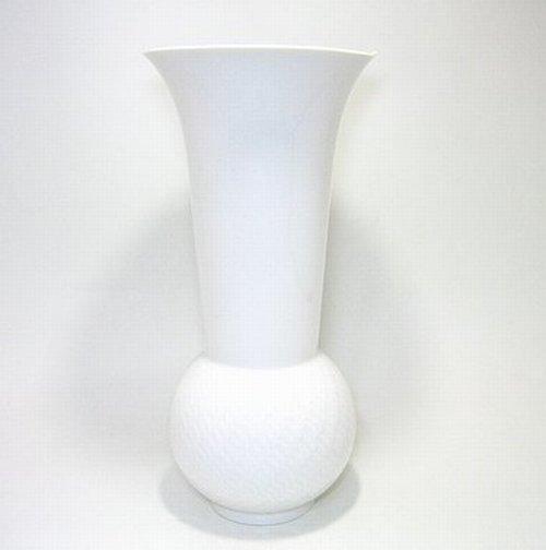 マイセン・波の戯れホワイト・000000 ベース30cm・50310