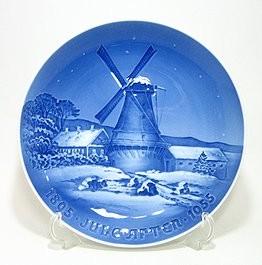 ビングオーグレンダール 5イャープレート 1947-1955