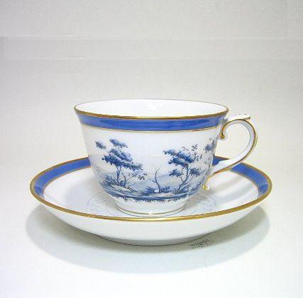 リチャードジノリ 【ミュージオパストラーレ】 コーヒーC/S-1