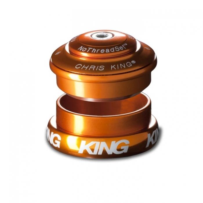 【SALL】CHRIS KING / クリスキング INSET8 MANGO(マンゴー)ヘッドパーツ 【丸太町店(スポーツ専門)展示中】