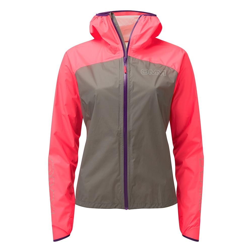 【 OMM / Original Mountain Marathon 】HALO Jacket / ヘイロージャケット【丸太町店(スポーツ専門)展示中】