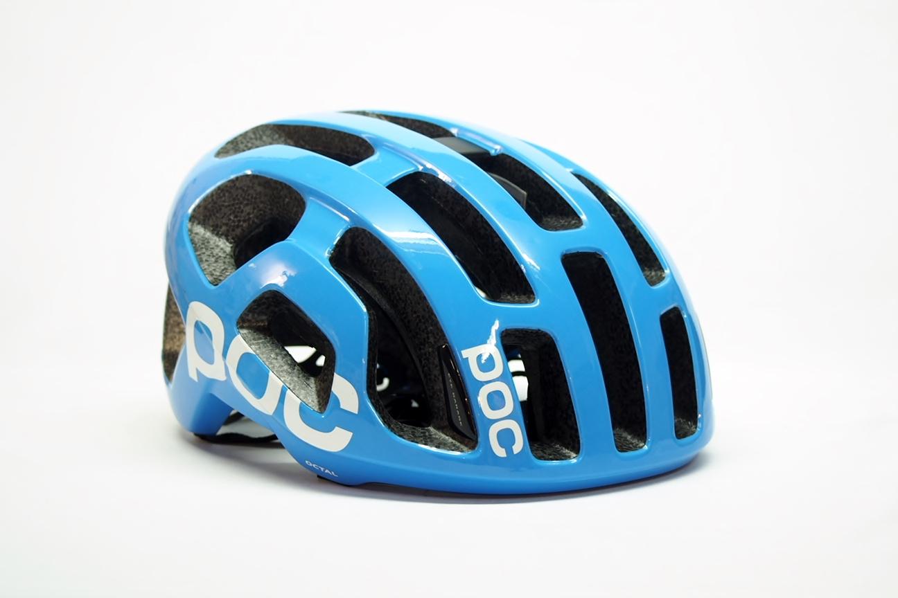 【新品】 POC(ポック) OCTAL(オクタル) Garminum Blue   (丸太町店展示中)