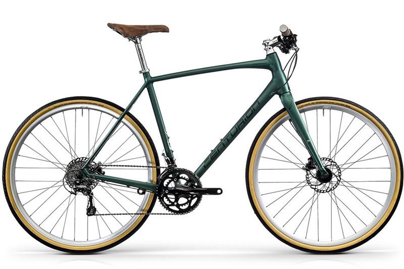 【中古】【アウトレット未使用】【2020年モデル】CENTURION(センチュリオン) CITY SPEED 1000(シティスピード1000)クロスバイク