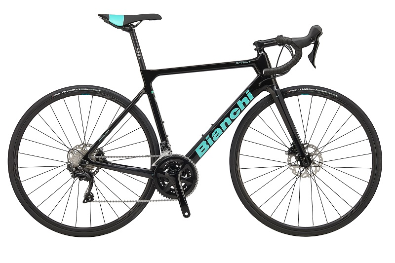 【2020年モデル】BIANCHI(ビアンキ) SPRINT DISC(スプリント ディスク)Black/CK16 Full Glossy ブラック【プロの整備士による整備組付済】【丸太町店(スポーツ専門)展示中】ロードバイク