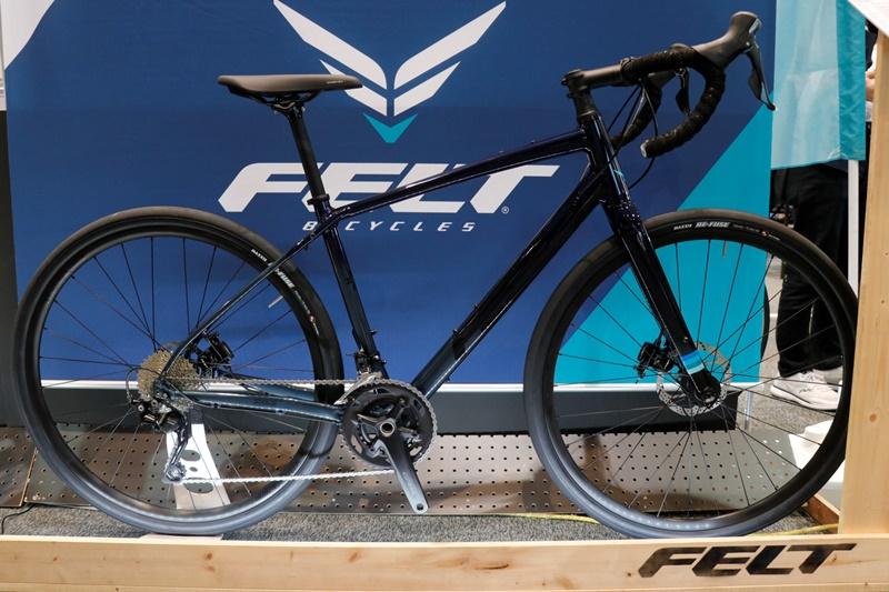 【2020年モデル】FELT フェルト BROAM40 ブローム 40【プロの整備士による整備組付済】シクロクロスバイク