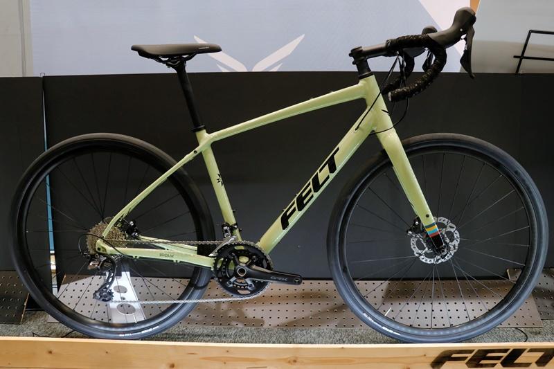 【2020年モデル】FELT フェルト BROAM30 ブローム 30【プロの整備士による整備組付済】シクロクロスバイク