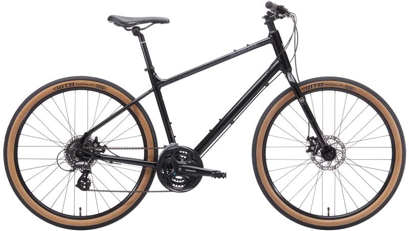 【2020年モデル】KONA(コナ) DEW(デュー)Black(ブラック)【プロの整備士による整備組付済】マウンテンバイク