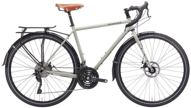 【2020年モデル】KONA(コナ) SUTRA(スートラ)【プロの整備士による整備組付済】シクロクロスバイク
