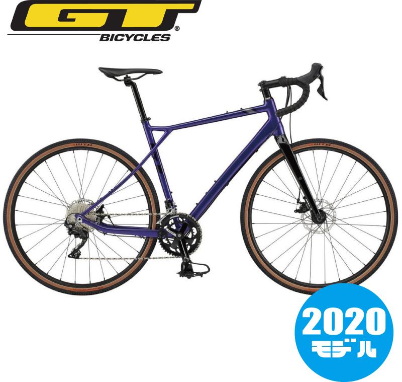 【2020年モデル】GT (ジーティー) GRADE ALLOY EXPERT(グレードアロイエキスパート)シクロクロスバイク