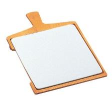 軟膏板 24 240×240 (0-2716-03)
