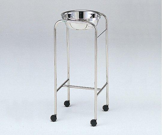 アズワン ステンレス手洗い台 エコノミー 1個用φ360 (0-1556-03)