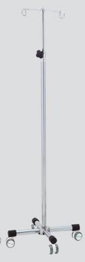 アズワン ナビス イルリガードル台 IG-4F 4本丸脚 (0-4585-02)