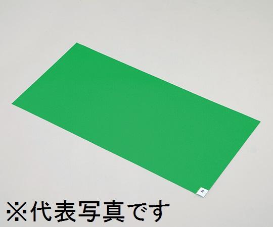 アズワン サニエコ粘着マット 600×1200 (2-8862-23)