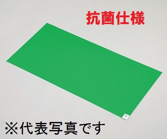 アズワン サニエコ抗菌粘着マット 450×900 (2-8863-21)